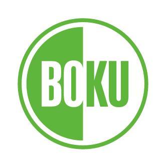 logo BOKU University of Natural Ressources and Life Sciences