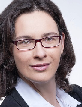 international forest ecosystem manager Yasmin Dorfstetter