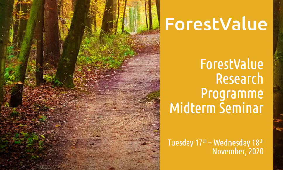 ForestValue Midterm Seminar